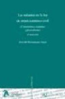 Portada de Subastas En La Ley De Enjuiciamiento Civil (2ª Ed)