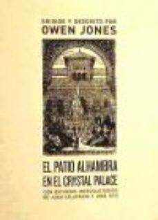Portada de El Patio Alhambra En El Cystal Palace