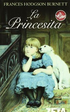 Portada de La Princesita