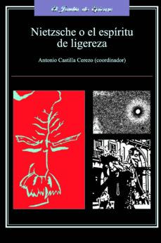 Portada de Nietzsche O El Espiritu De Ligereza