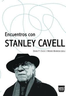 Portada de Encuentros Con Stanley Cavell