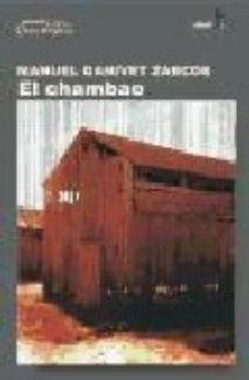 Portada de El Chambao