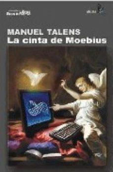 Portada de La Cinta De Moebius (2ª Ed.)