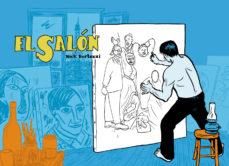 Portada de El Salon