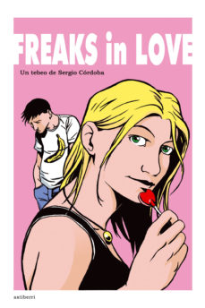 Portada de Freaks In Love