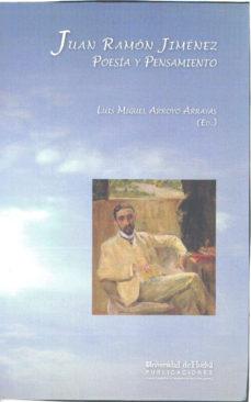 Portada de Juan Ramon Jimenez. Poesia Y Pensamiento