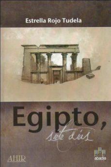 Portada de Egipto, Siete Dias