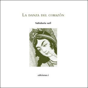 Portada de La Danza Del Corazon: Sabiduria Sufi
