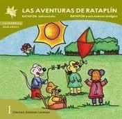 Portada de Las Aventuras De Rataplin 1