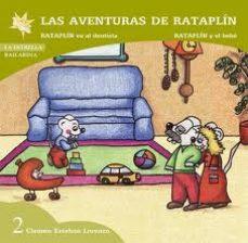 Portada de Las Aventuras De Rataplin 2 (la Estrella Bailarina)