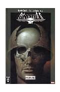 Portada de Max Punisher: Nacimiento