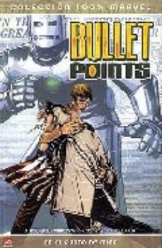 Portada de Bullets Points