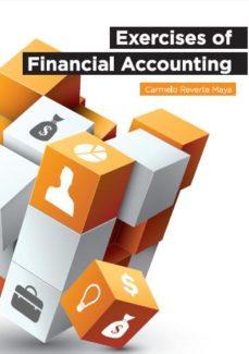 Portada de Exercises Of Financial Accounting