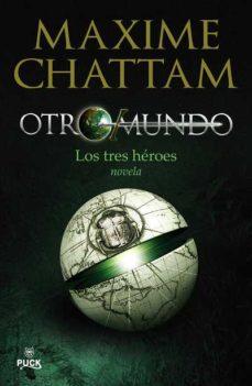 Portada de Otromundo (vol. I)