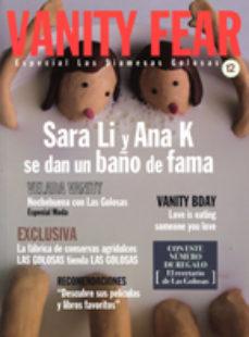 Portada de Rosalia Banet: Vanity Fear – Especial Las Siamesas Golosas
