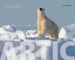 Portada de Artico Tesoro Natural