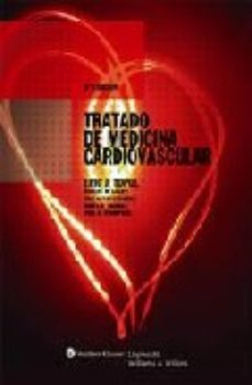 Portada de Tratado De Medicina Cardiovascular