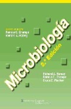 Portada de Microbiologia (2ª Ed.)