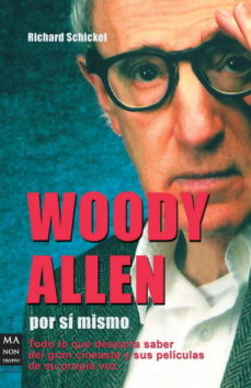 Portada de Woody Allen Por Si Mismo