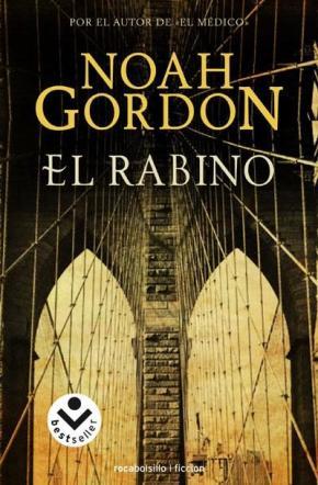 Portada de El Rabino