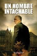 Portada de Un Hombre Intachable (2ª Ed.)