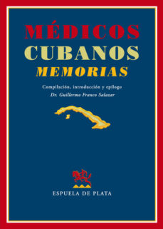 Portada de Medicos Cubanos Memorias