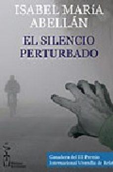 Portada de El Silencio Perturbado
