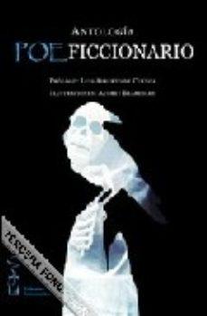 Portada de Antologia Poeficcionario