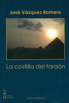 Portada de La Costilla Del Faraon