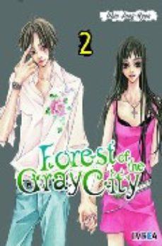 Portada de Forest Of The Gray City Nº 2