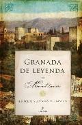 Portada de Granada De Leyenda