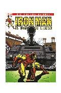 Portada de Iron Man  28