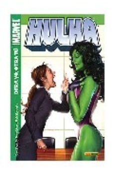 Portada de Hulka Nº 7: Otra Yo, Otra Tu