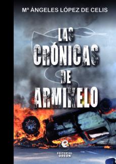 Portada de Las Cronicas De Armikelo