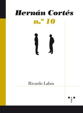 Portada de Hernan Cortes Nº 10