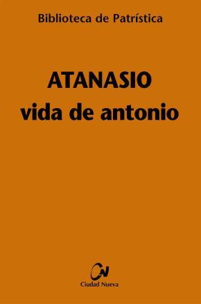 Portada de Vida De Antonio