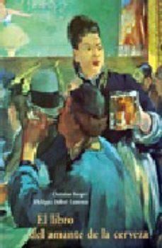 Portada de El Libro Del Amante De La Cerveza (2ª Ed.)