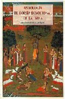 Portada de Antologia De Poesia Devocional De La India