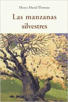 Portada de Las Manzanas Silvestres