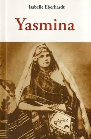Portada de Yasmina