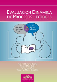 Portada de Evaluacion Dinamica De Procesos Lectores