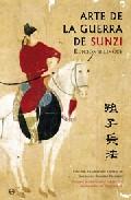 Portada de Arte De La Guerra De Sunzi (ed. Bilinguen Castellano-chino)