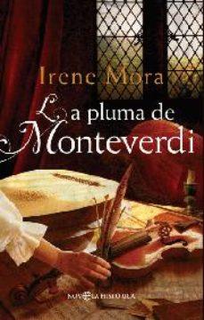 Portada de La Pluma De Monteverdi