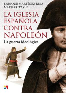 Portada de (pe) La Iglesia Española Contra Napoleon