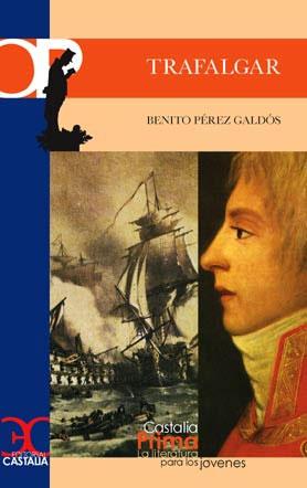 Portada de Episodios Nacionales I: Trafalgar