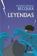Portada de Leyendas (adaptacion)