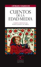 Portada de Cuentos De La Edad Media