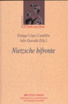 Portada de Nietzsche Bifronte