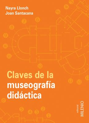 Portada de Claves De La Museografia Didactica