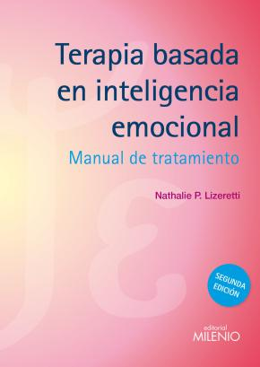Portada de Terapia Basada En Inteligencia Emocional